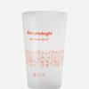 Bicchieri riutilizzabili personalizzati riciclabili