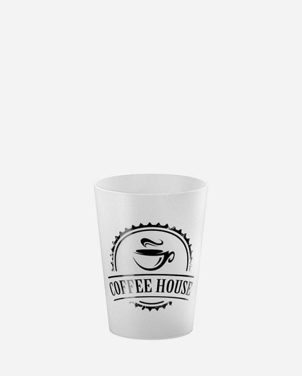 Amico bicchiere 100 ml caffè