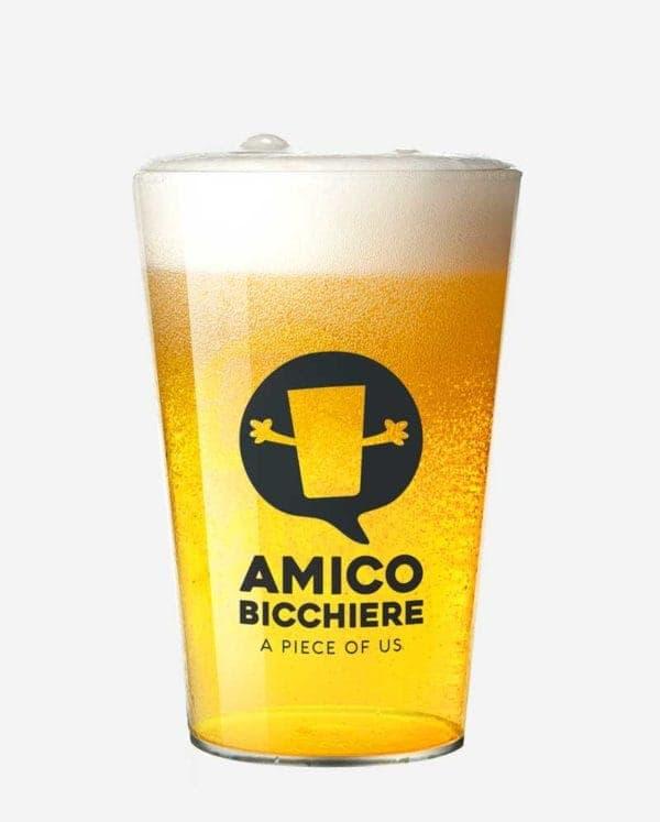 Amico Bicchiere 400ml