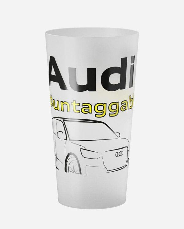 Amico bicchiere 380 ml Audi