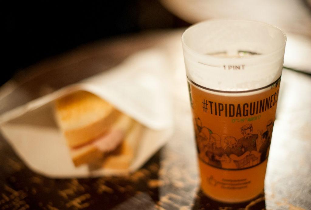 Bicchieri per birra personalizzati